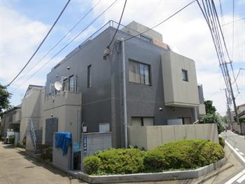 Kハイツ<大井5丁目>_R