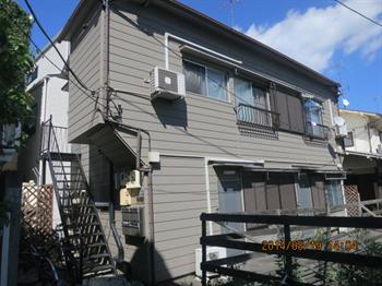 コスモコーポ<大井4丁目>_R