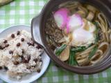 鍋焼きと赤飯blog