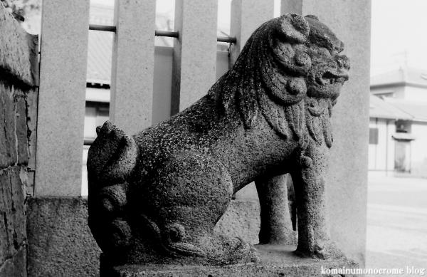 恵美須神社(大阪市福島区玉川)7