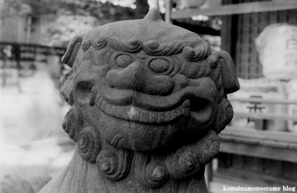澪標住吉神社(大阪市此花区伝法)4