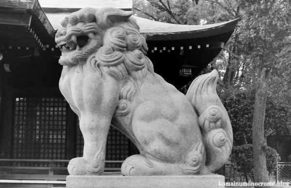泉尾神社(大阪市大正区泉尾)1