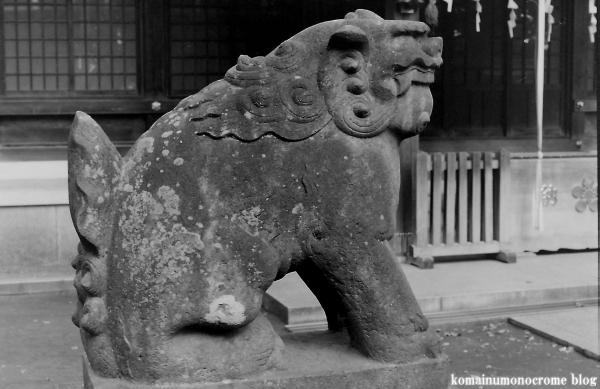 北野天神社(所沢市小手指元町)3