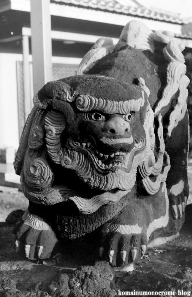 天祖神社(江戸川区南篠崎町)2