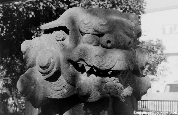 宝永稲荷神社(江戸川区北葛西)2