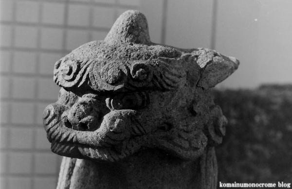 日枝神社(江戸川区船堀)4