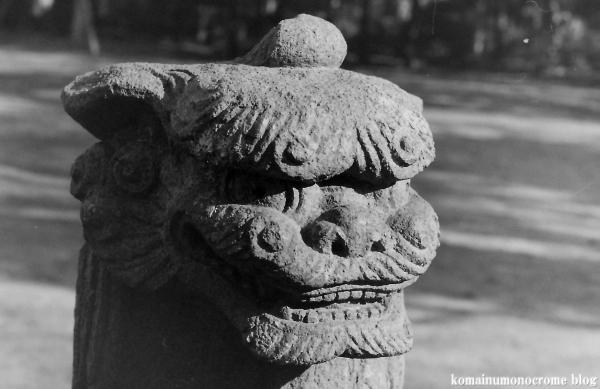 日枝神社(江戸川区船堀)2