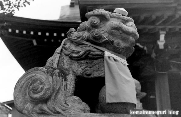 福島神社(昭島市福島町)3