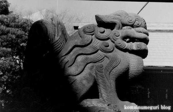 日枝神社(江戸川区船堀)7