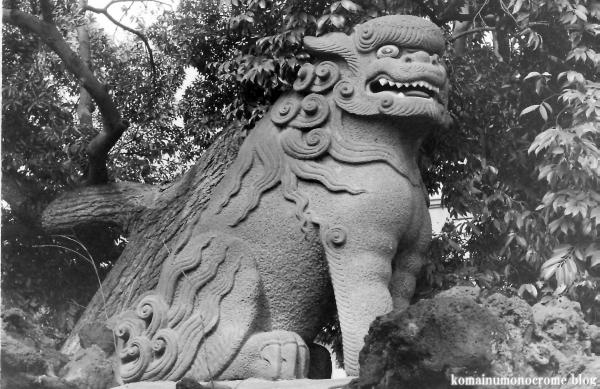 天祖神社(江戸川区大杉)3