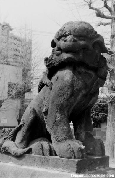 香取神社(江戸川区中央)4
