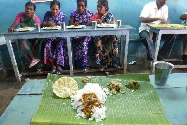 南インド料理②