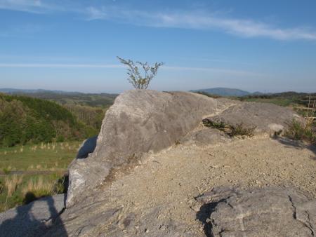 宇宙岩03