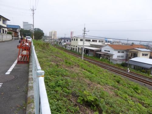 わたらせ渓谷鐵道トロッコの旅2014-06
