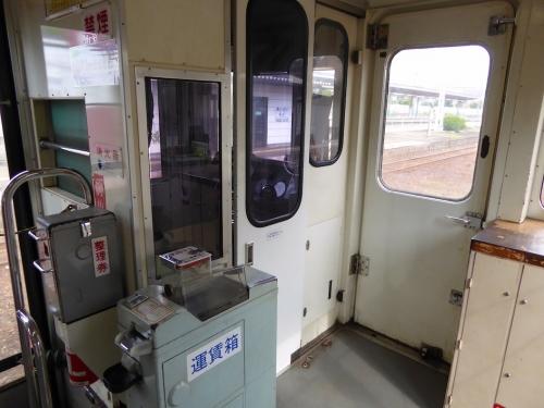 わたらせ渓谷鐵道トロッコの旅2014-11
