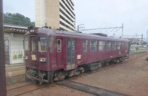 わたらせ渓谷鐵道トロッコの旅2014-15