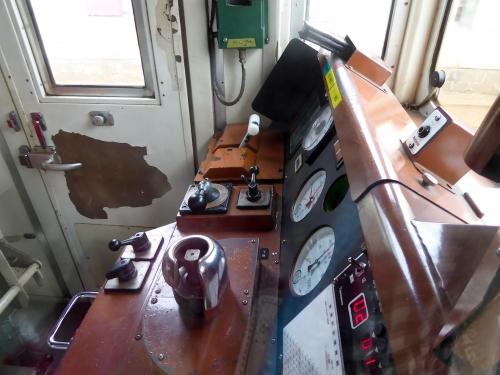 わたらせ渓谷鐵道トロッコの旅2014-013