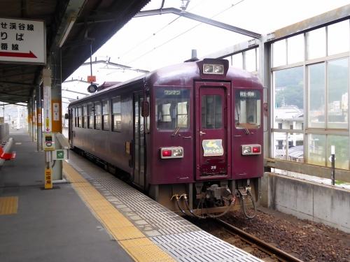 わたらせ渓谷鐵道トロッコの旅2014-14