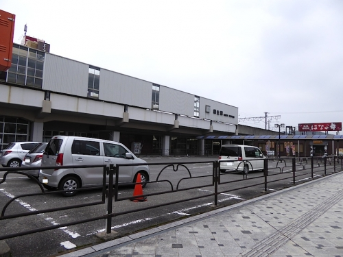 わたらせ渓谷鐵道トロッコの旅2014-16