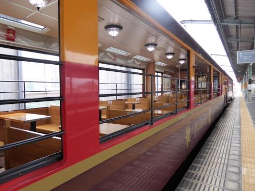 わたらせ渓谷鐵道トロッコの旅2014-026