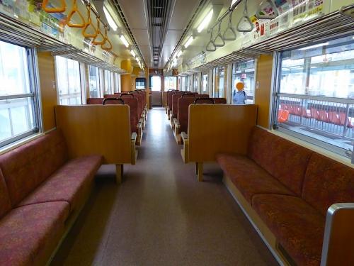 わたらせ渓谷鐵道トロッコの旅2014-028