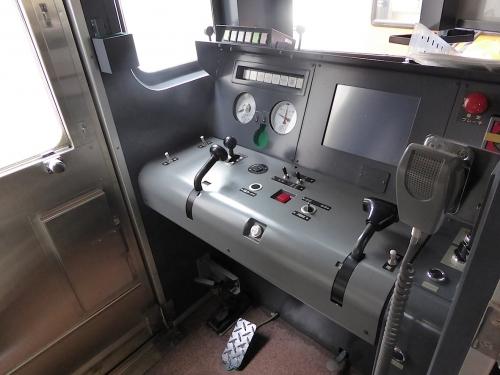 わたらせ渓谷鐵道トロッコの旅2014-029