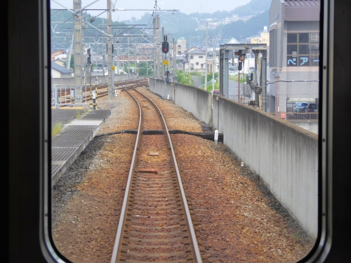 わたらせ渓谷鐵道トロッコの旅2014-035