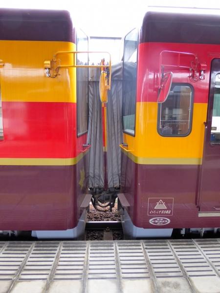わたらせ渓谷鐵道トロッコの旅2014-038
