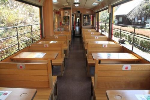 わたらせ渓谷鐵道トロッコの旅2014-030