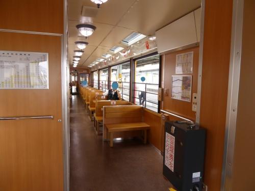 わたらせ渓谷鐵道トロッコの旅2014-040