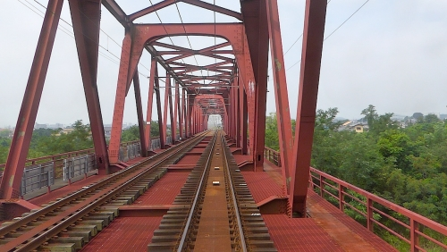 わたらせ渓谷鐵道トロッコの旅2014-041