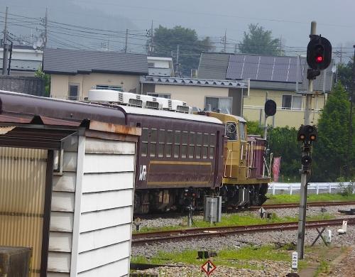 わたらせ渓谷鐵道トロッコの旅2014-045
