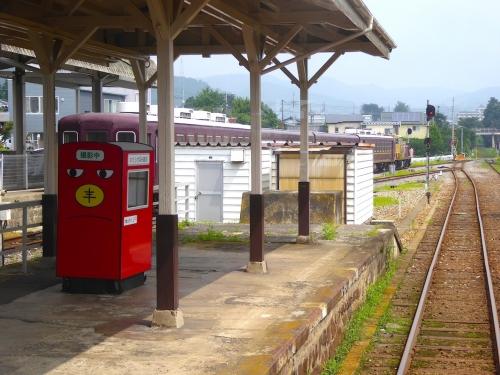わたらせ渓谷鐵道トロッコの旅2014-046