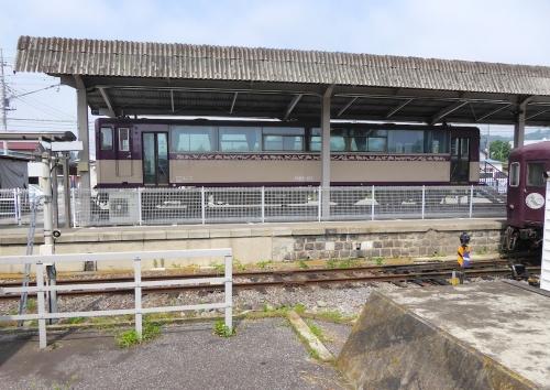 わたらせ渓谷鐵道トロッコの旅2014-047