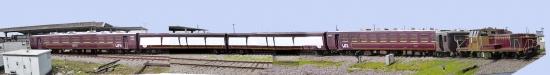 わたらせ渓谷鐵道トロッコの旅2014-058