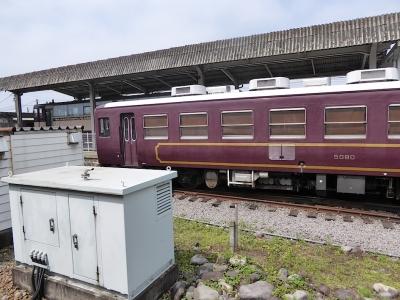 わたらせ渓谷鐵道トロッコの旅2014-052