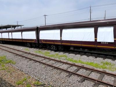 わたらせ渓谷鐵道トロッコの旅2014-054