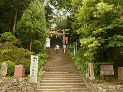丹生官省符神社2014-01