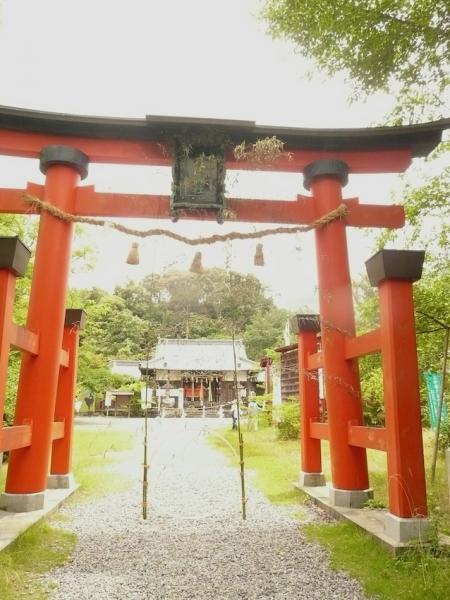 丹生官省符神社2014-04