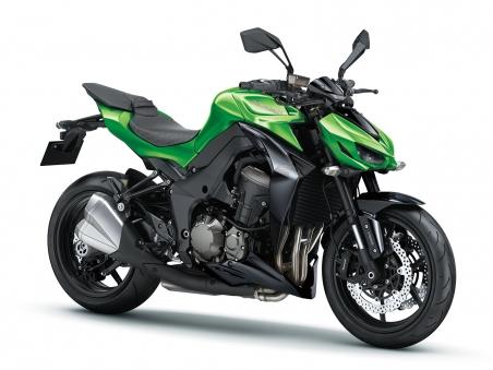 15Z1000ABSゴールデンブレイズドグリーン×メタリックスパークブラック