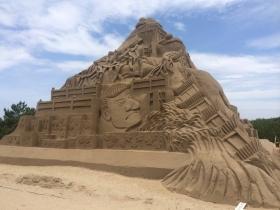 砂の祭典 (7)