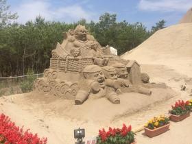 砂の祭典 (3)