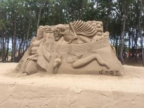 砂の祭典 (13)