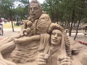 砂の祭典 (12)