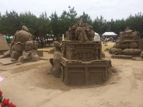 砂の祭典 (11)