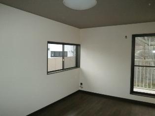 2階洋室完了2