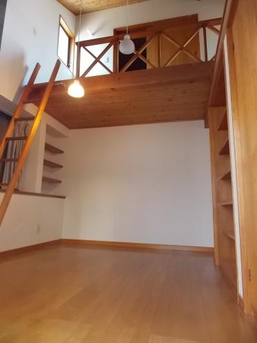 2階洋室②