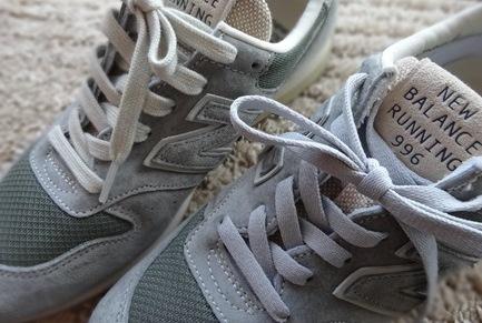 結び方 ニューバランス 紐 劇的にフィット感を向上させるnewbalanceの靴紐の結び方