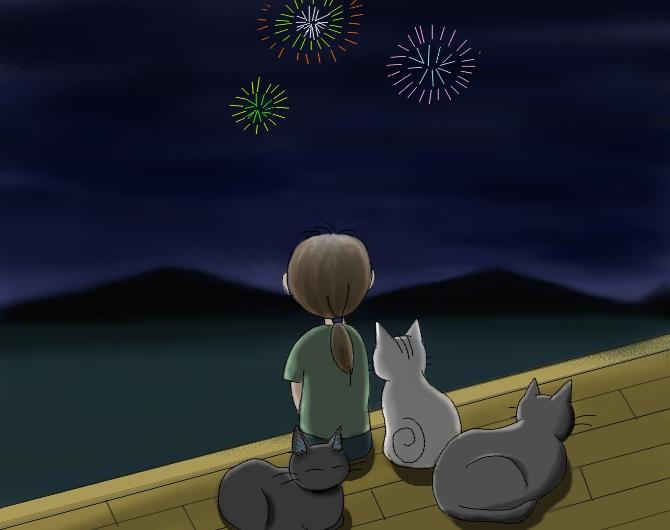 猫友日めくりカレンダー 2015 ④