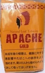 アパッチゴールド35g